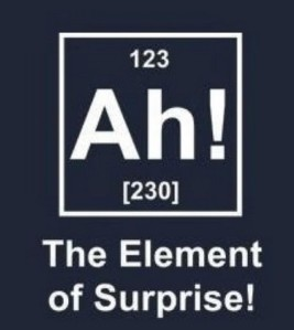 surpriseelement