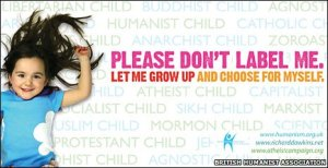 child-indoctrination